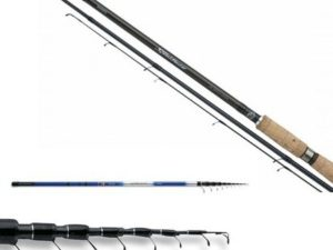 Bolonjez i meč štapovi