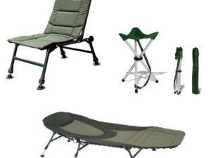 Stolice i kreveti