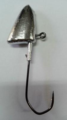 Eagle Claw L2478 Fish Head
