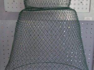 Metalna čuvarka za ribu