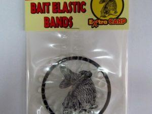 Extra Carp Bait Elastic Bands