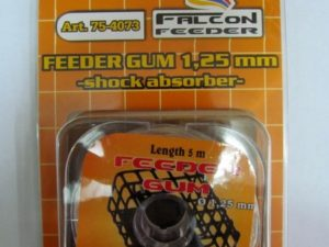 Falcon Feeder Gum Shock Absorber