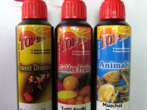 Top Secret tečna aroma