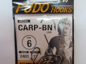 Fudo Carp BN