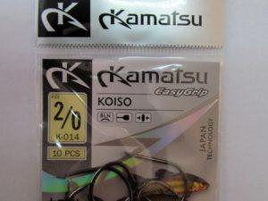 Kamatsu Koiso