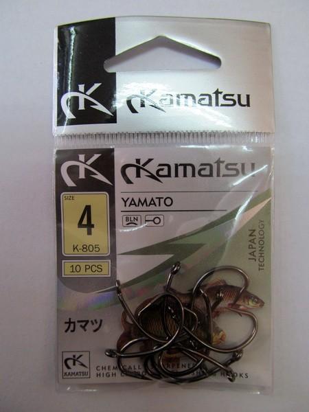 Kamatsu Yamato