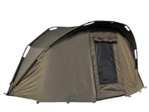 Prologic New Green Firestarter Bivy 2man with overwrap