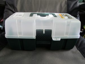 Kofer kutija sa dva nivoa (NOU)