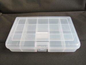 Kutija za sitan pribor
