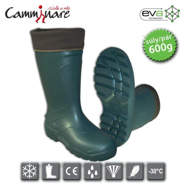 Termo cizme Camminare Explorer