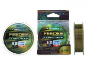 FORMAX FXN - FEEDER COMPETITION 150m 0.22mm