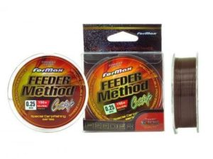 FORMAX FXN - FEEDER METHOD CARP 150m 0.25mm