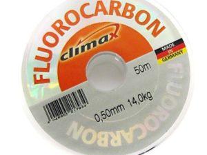 CLIMAX FLUOROCARBON 25 M 0.40mm 10.0kg