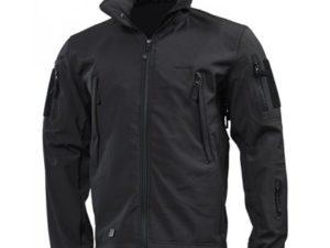 Pentagon jakna Artaxes crna