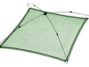 CERENAC 100X100CM 4201 GREEN MESH
