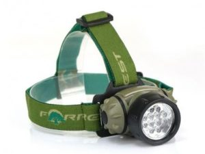 LED LAMPA FX516-12L