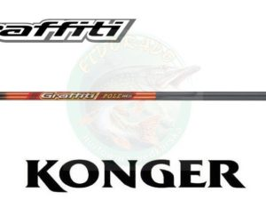 KONGER GRAFFITY POLE 600