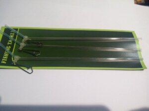 Transparentna Feeder Antitangle Cev 20cm