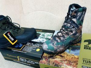 Cipele Wychwood