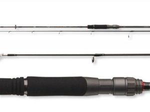 BALLISTIC-X SPIN 2.70m 30-70g